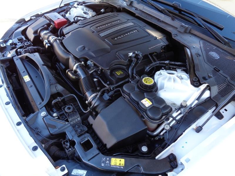 Jaguar XF 35T R-Sport 2016 price $25,995