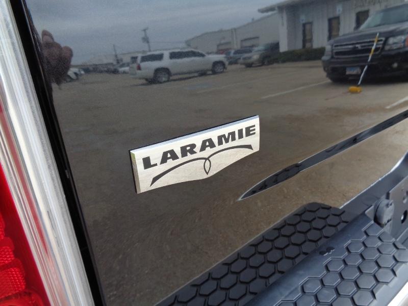 RAM 1500 Laramie Crew EcoDiesel 4WD 2016 price $24,995