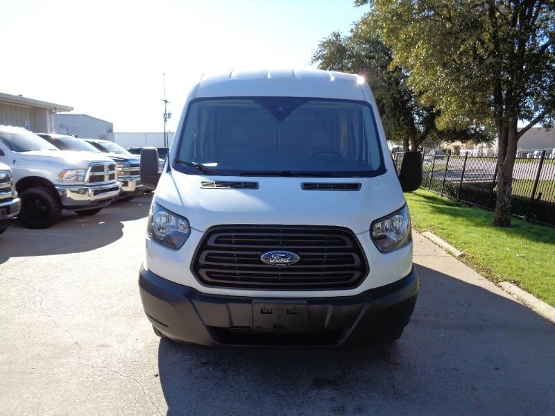 Ford Transit T250 Cargo Van 2017 price $17,995