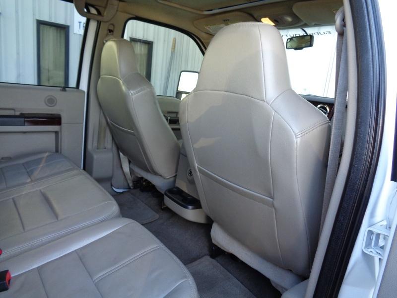 Ford F450 Lariat DRW Crew Cab 2WD 2010 price $21,995