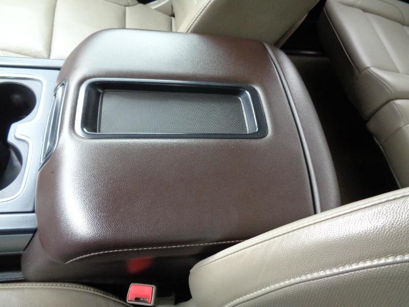 Chevrolet Silverado 2500 LTZ Diesel 4WD 2015 price $32,995