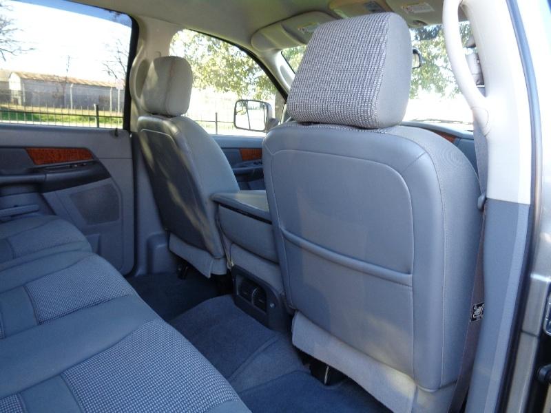 Dodge Ram 2500 SLT Mega Diesel 4WD 2006 price $21,995