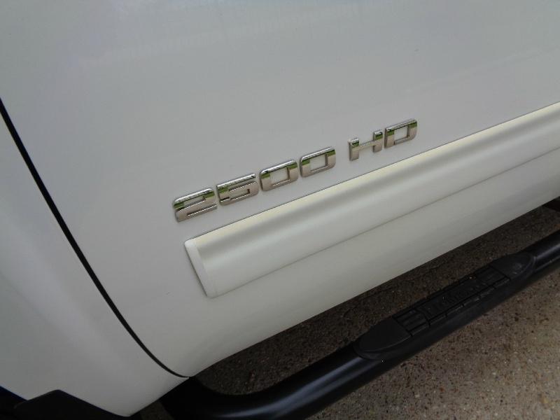 Chevrolet Silverado 2500HD LT 4WD 2010 price $10,995
