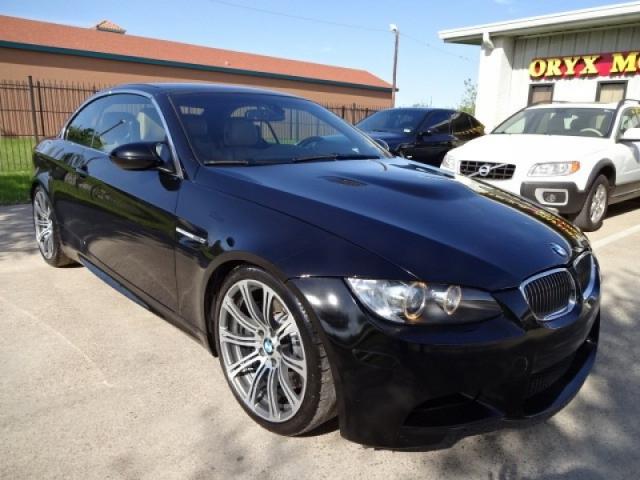 2009 BMW M3 Convertible Dinan - Inventory | Oryx Motors | Auto ...