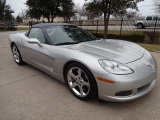 Chevrolet Corvette Convertible 6Speed 2007