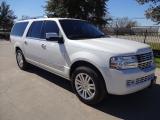 Lincoln Navigator L 2011