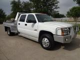 Chevrolet Silverado 3500 2004