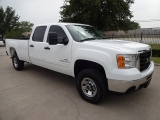 GMC Sierra 3500HD 2008