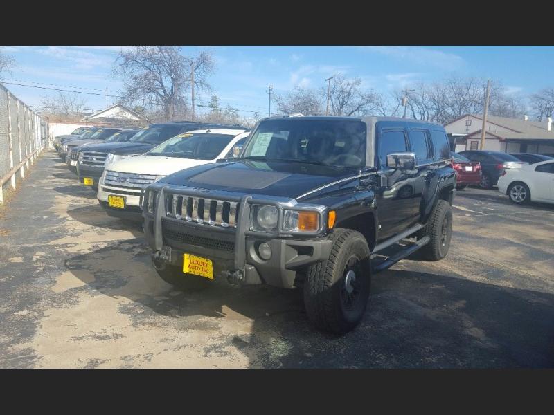 Hummer H3 2006 price Call Dealer