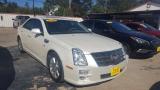 Cadillac STS 2009