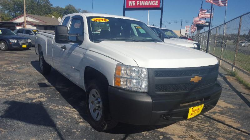 Chevrolet Silverado 1500 2012 price Call Dealer