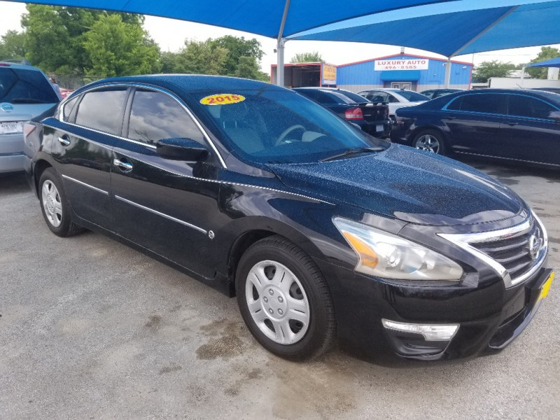Nissan Altima 2015 price Call Dealer
