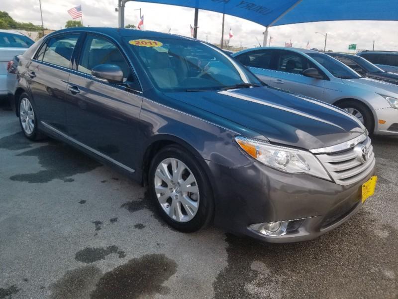 Toyota Avalon 2011 price Call Dealer