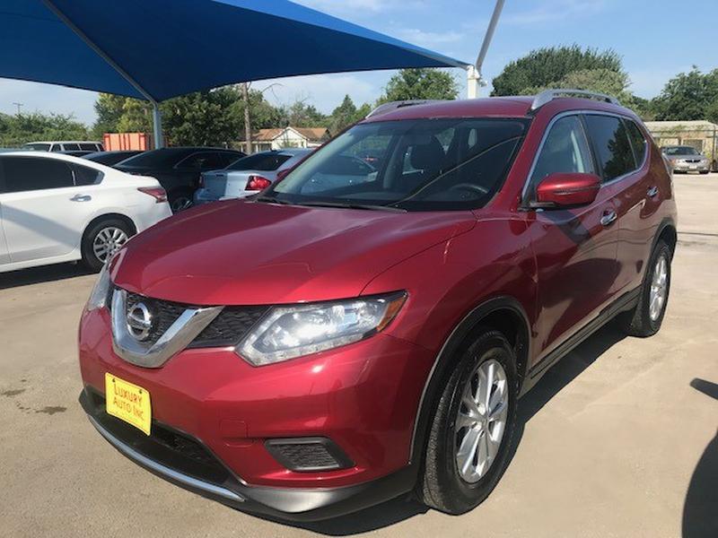 Nissan Rogue 2016 price Call Dealer