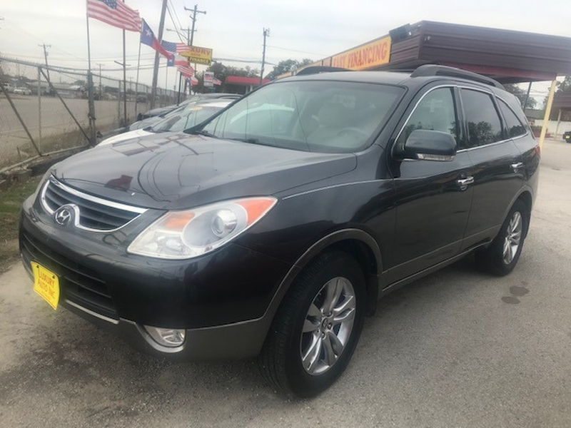 Hyundai Veracruz 2012 price Call Dealer