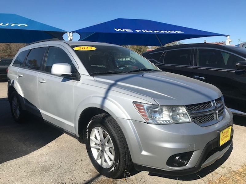 Dodge Journey 2013 price Call Dealer