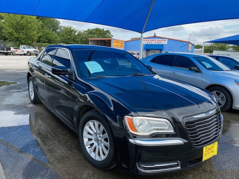 Chrysler 300 2013 price Call Dealer