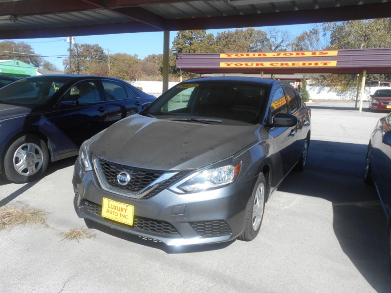 Nissan Sentra 2017 price Call Dealer