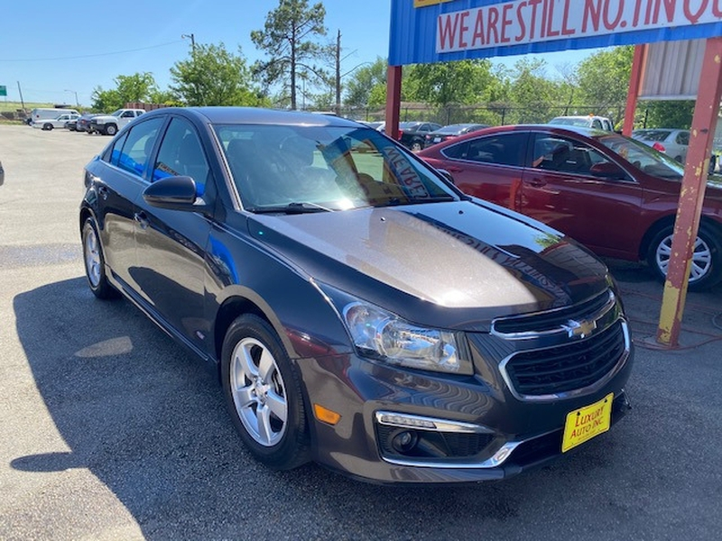 Chevrolet Cruze Limited 2016 price Call Dealer