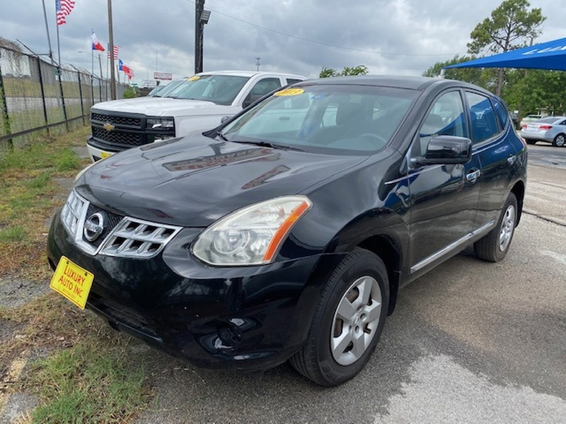 Nissan Rogue 2013 price Call Dealer