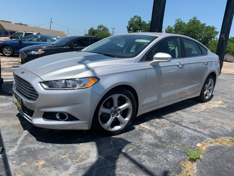 Ford Fusion 2016 price CALL DEALER