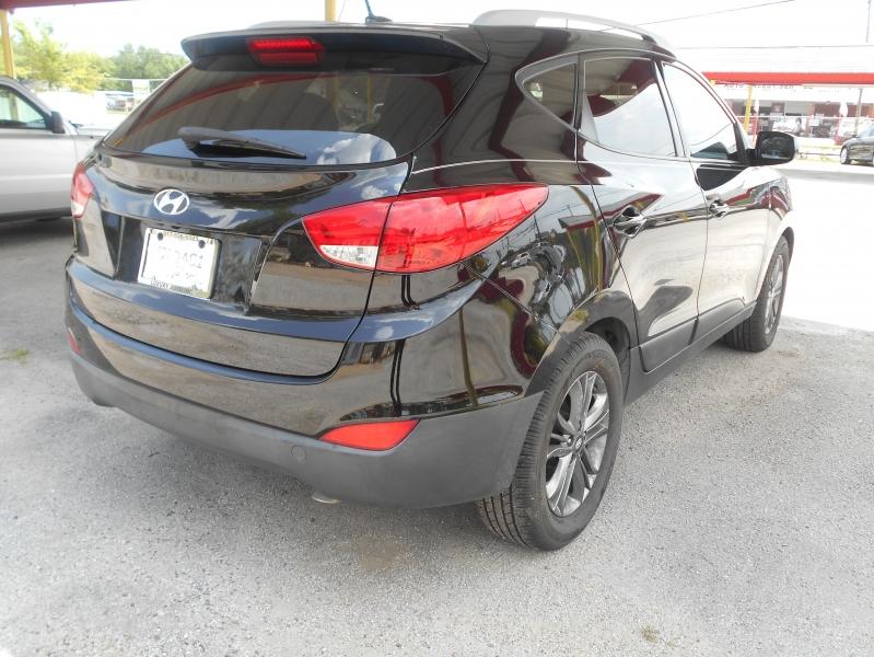 Hyundai Tucson 2015 price CALL DEALER
