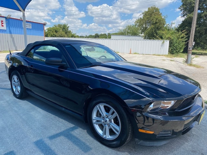 Ford Mustang 2012 price Call Dealer