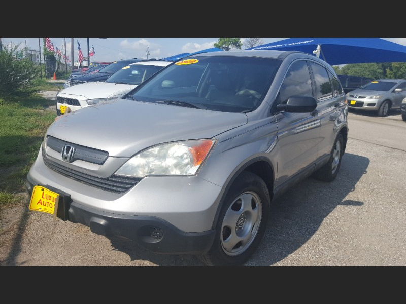 Honda CR-V 2009 price Call Dealer