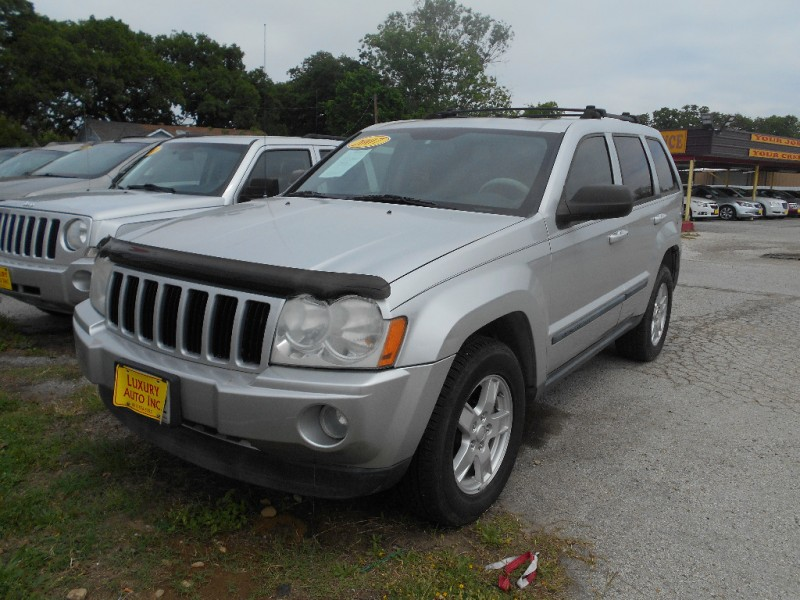 Jeep Grand Cherokee 2007 price Call Dealer