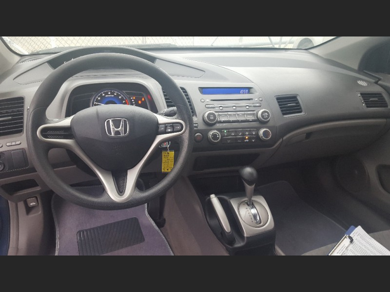 Honda Civic Cpe 2010 price Call Dealer