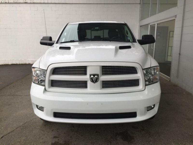 Ram 1500 2012 price $24,995