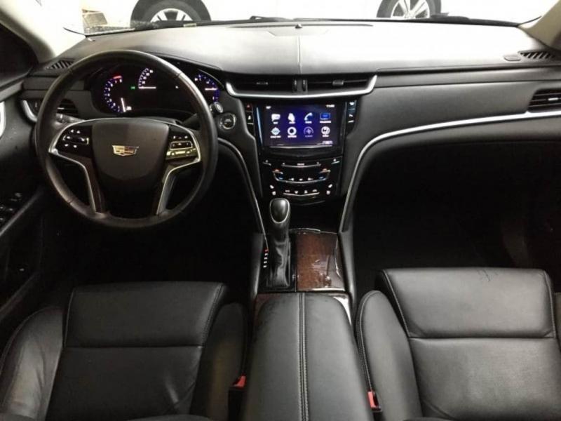 Cadillac XTS 2016 price $29,888