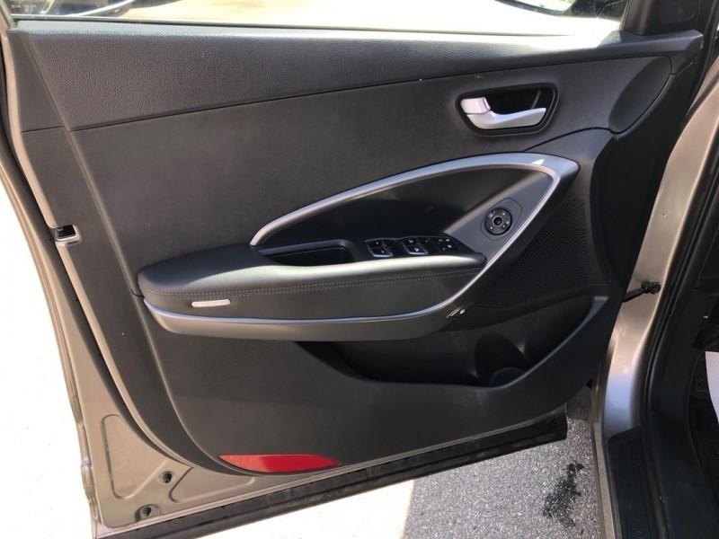 Hyundai Santa Fe Sport 2018 price $28,995