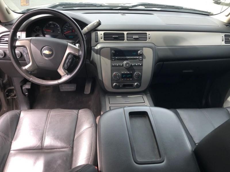 Chevrolet Silverado 1500 2012 price $22,888
