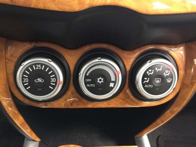 Mitsubishi RVR 2011 price $9,888