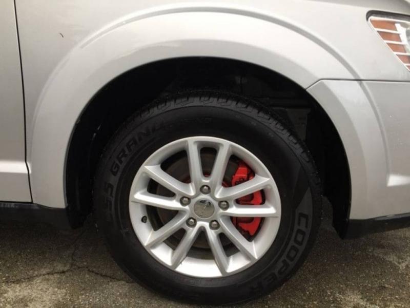 Dodge Journey 2014 price $15,995