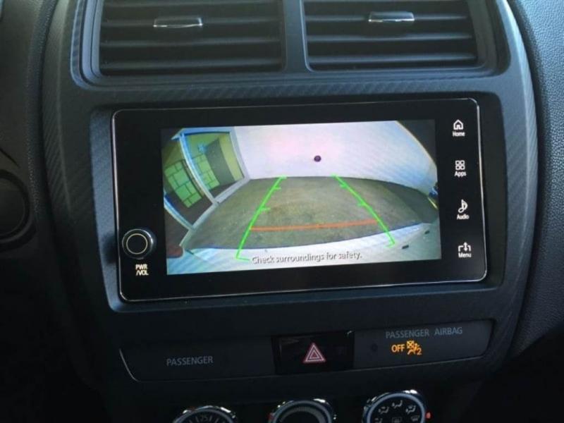 Mitsubishi RVR 2018 price $28,548