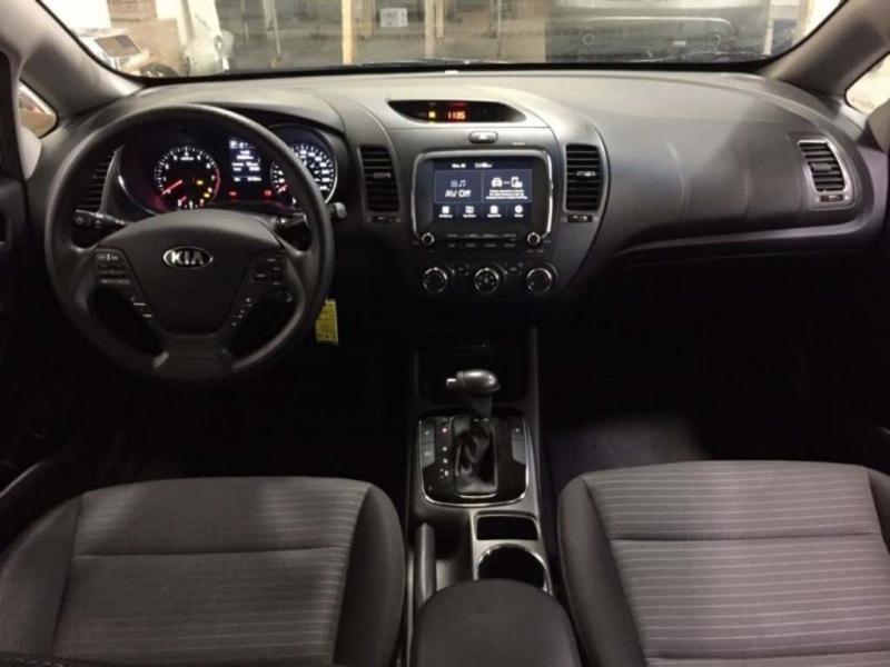 Kia Forte 2018 price $18,995