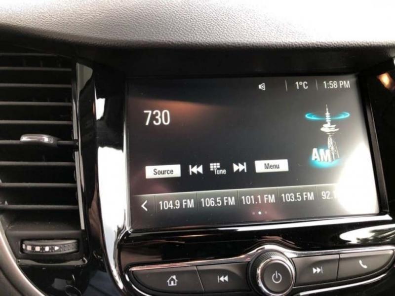 Chevrolet Trax 2017 price $21,888