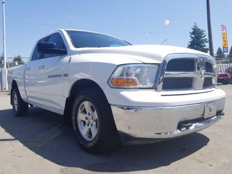 Ram 1500 2012 price $19,888