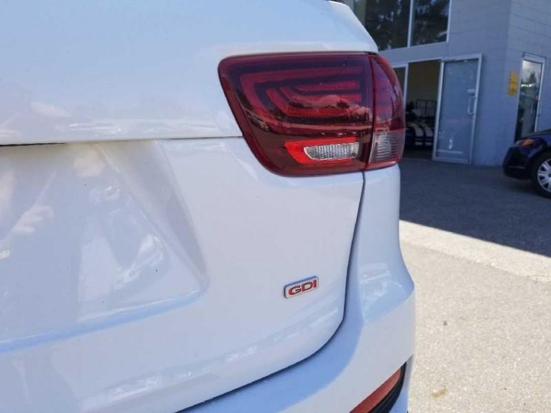 Kia Sorento 2019 price $29,888
