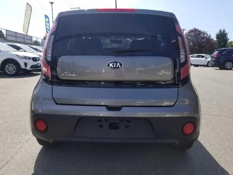 Kia Soul 2018 price $21,888