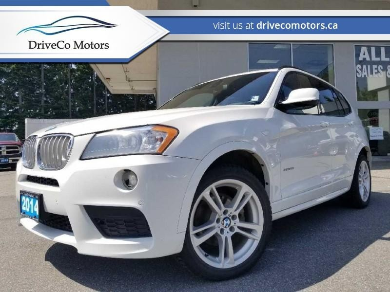 2014 Bmw X3 Xdrive28i 100 Approval We Deliver