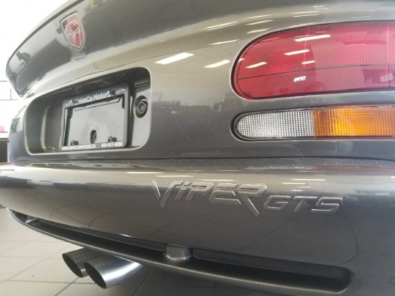 Dodge Viper 2002 price Call for Pricing.