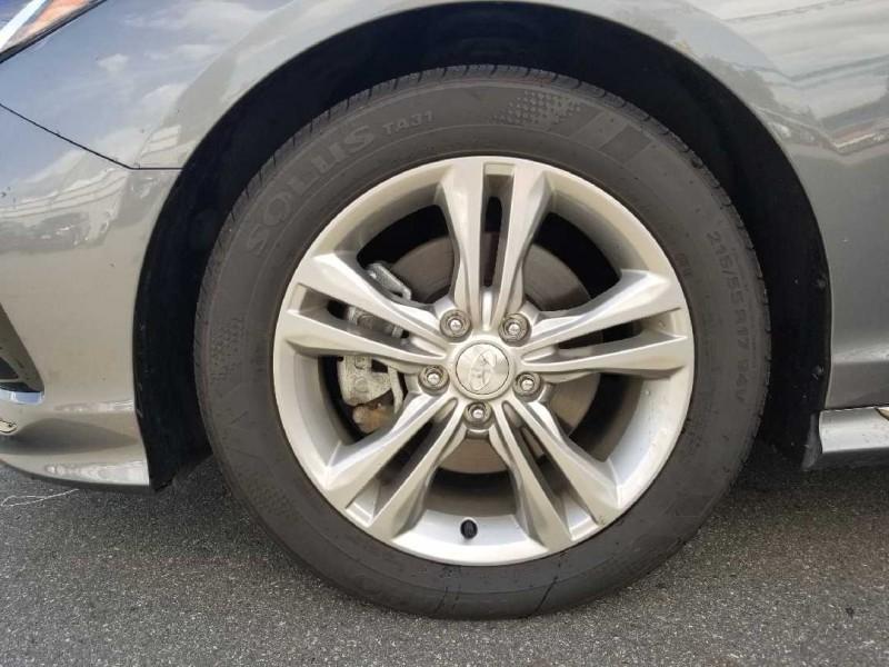 Hyundai SONATA 2018 price $21,611