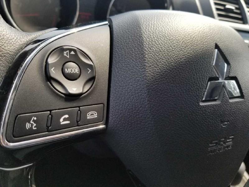 Mitsubishi RVR 2018 price $29,888