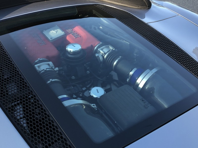 Ferrari 360 2003 price $107,995