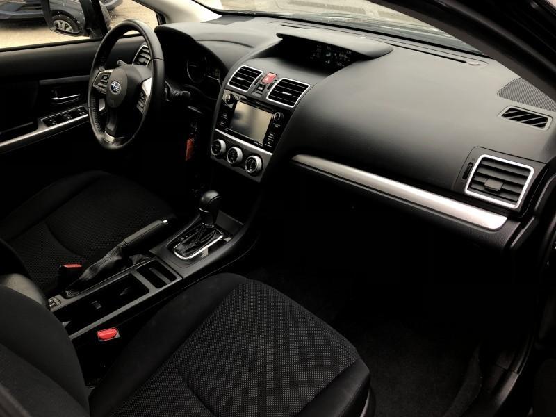 Subaru Impreza 2016 price $14,999