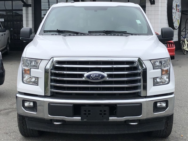 Ford F-150 2017 price $38,100