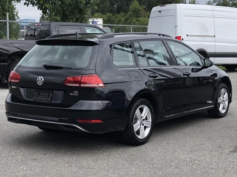 Volkswagen Golf SportWagen 2018 price $24,900